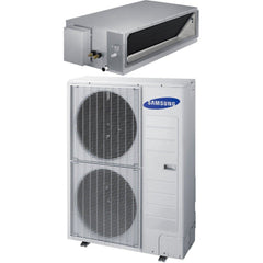 Samsung Mini Split System Ceiling Mounted Head 18 SEER, Heating & Cooling, 48,000 BTU | Special Order Only