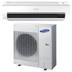 Samsung Mini Split System with Two Heads 18.5 SEER, Heating & Cooling, 36,000 BTU | Special Order Only