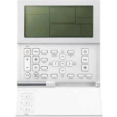 Samsung Programmable Thermostat for Split Systems