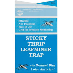 Seabright Sticky Thrip/Leafminer Traps | Pack of 5