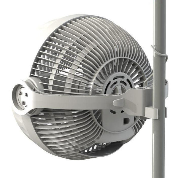 Secret Jardin Grow Tent Monkey Fan 30W | Clip-On Fans
