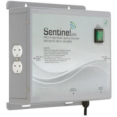 Sentinel GPS High Power Lighting Controller 4 Outlet, HPLC-4 | Special Order Only