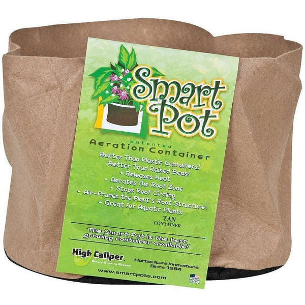 Smart Pot® Tan 400 Gal | Special Order Only Containers Fabric Grow Bags