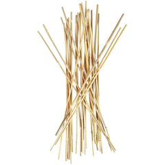 Smart Support® Bamboo Stakes, 6' | Pack of 25
