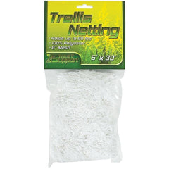 Smart Support® Trellis Netting, 5' x 30'