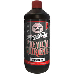 Snoop's Premium Nutrients Bloom A Circulating, 1L