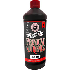 Snoop's Premium Nutrients Bloom A Coco, 1L