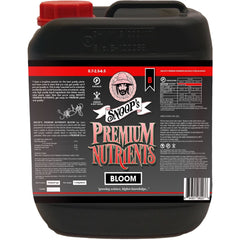 Snoop's Premium Nutrients Bloom B Circulating, 10L