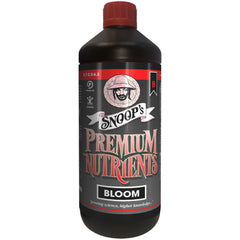 Snoop's Premium Nutrients Bloom B Circulating, 1L