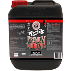 Snoop's Premium Nutrients Bloom B Circulating, 20L | Special Order Only