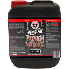 Snoop's Premium Nutrients Bloom B Coco, 10L