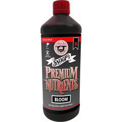 Snoop's Premium Nutrients Bloom B Coco, 1L