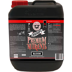 Snoop's Premium Nutrients Bloom B Coco, 20L | Special Order Only