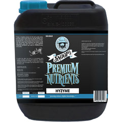 Snoop's Premium Nutrients Hyzyme, 20L | Special Order Only