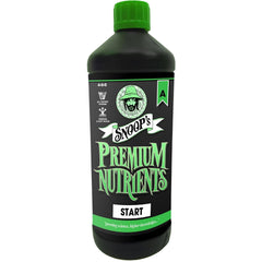 Snoop's Premium Nutrients Start A, 1L