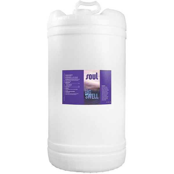 Soul Big Swell 15 Gal | Special Order Only Nutrients Liquid