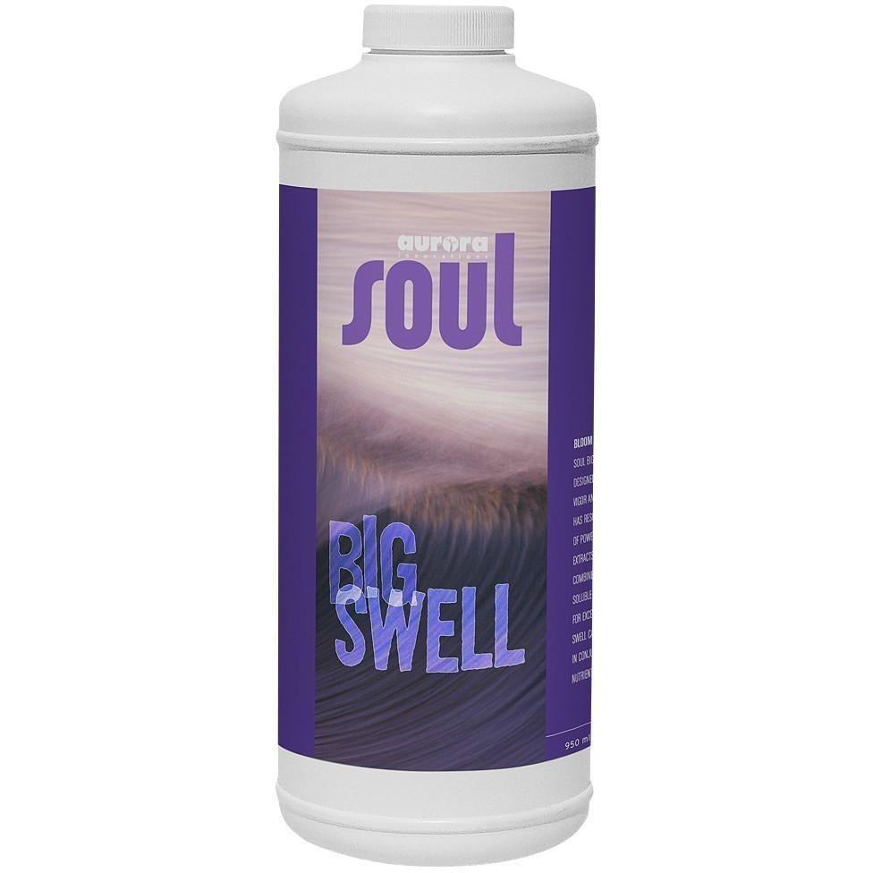 Soul Big Swell, qt