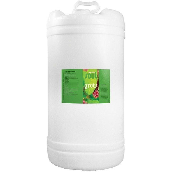 Soul Grow 55 Gal | Special Order Only Nutrients Liquid