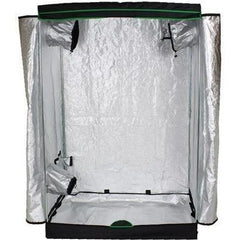 "Sun Hut® The Big Easy® 145 Grow Tent, 56.8"" x 56.8"" x 78.9"""