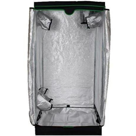 "Sun Hut® The Big Easy® 80 Grow Tent, 52.7"" x 34.4"" x 78.9"""