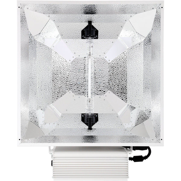 Sun System® 1000 Watt De Boss Commercial Fixture 277V | Special Order Only Hid Digital Ballasts
