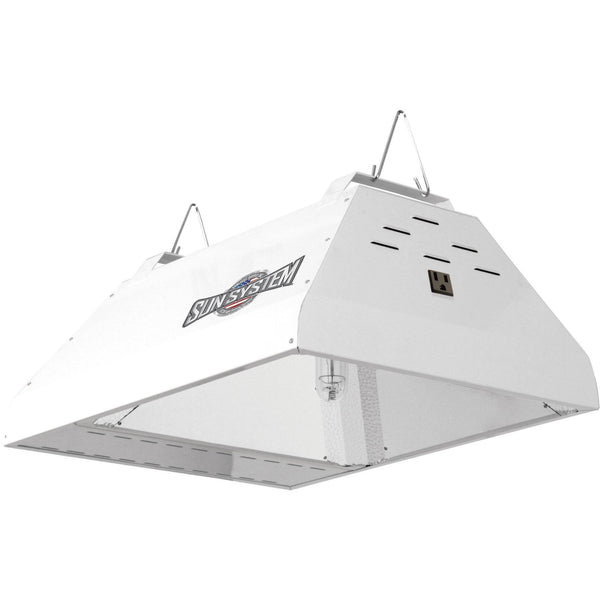 Sun System® Lec® 315W 120 Volt With 3100K Lamp Lec | Lep Light Systems
