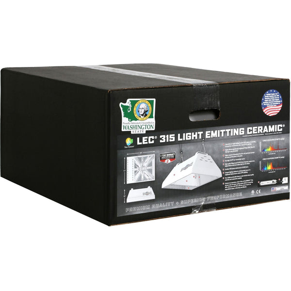 Sun System® LEC® 315W 120 Volt with 4200K Lamp
