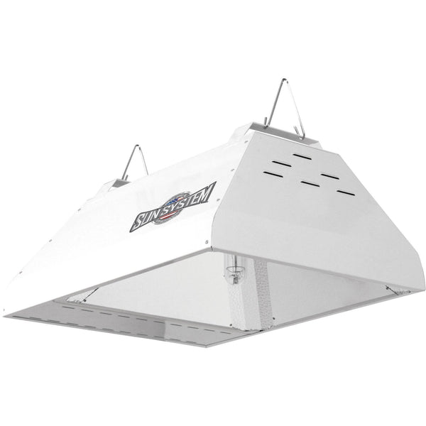 Sun System® LEC® 315W 208 / 240 Volt with 3100K Lamp
