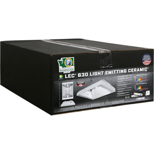 Sun System® Lec® 630W 277 Volt With 4200K Lamps | Special Order Only Lec Lep Light Systems