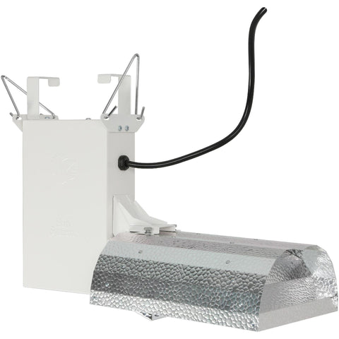 Sun System® LEC® Commercial Fixture 347 / 480 Volt with 3100K Lamp | Special Order Only