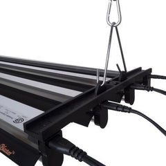 SunBlaster™ Universal T5 Light Strip Hanger