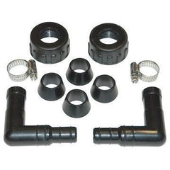 Sunleaves® AquaChill Replacement Fittings Kit, 1/10 HP