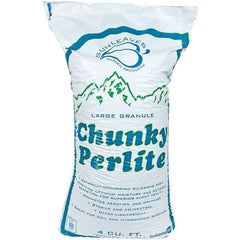 Sunleaves® Chunky Perlite, 4 cu ft
