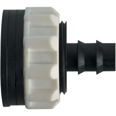Sunleaves® Fill/Drain Fitting, 1/2""