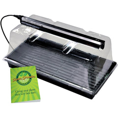 Super Sprouter · Super Sprouter® Deluxe Propagation Kit With T5 Light