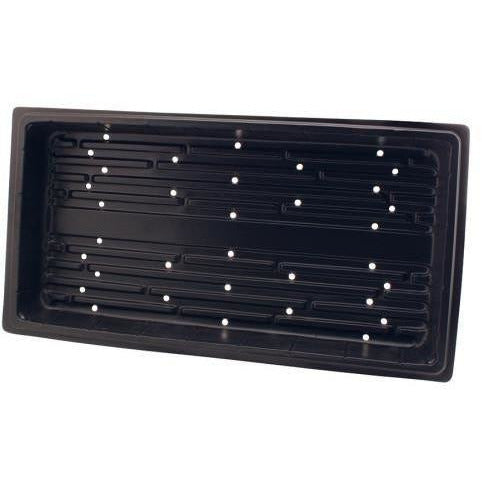 Super Sprouter® Propagation Tray 10 x 20, with Holes | Case of 100