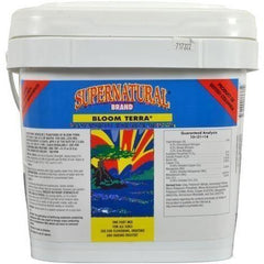 Supernatural® Bloom Terra®, 10 kg