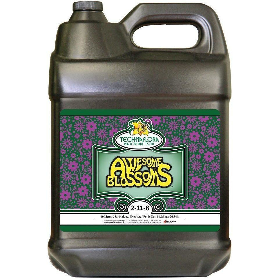 Technaflora® Awesome Blossoms, 10L