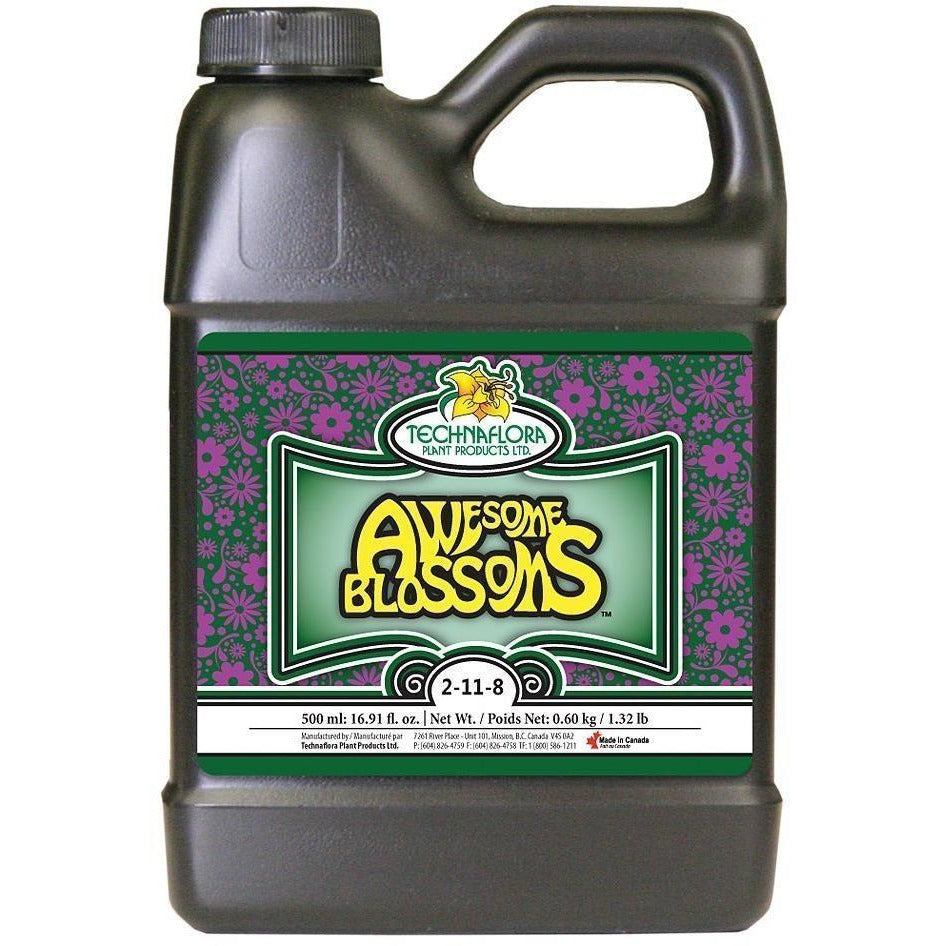 Technaflora® Awesome Blossoms, 500 mL