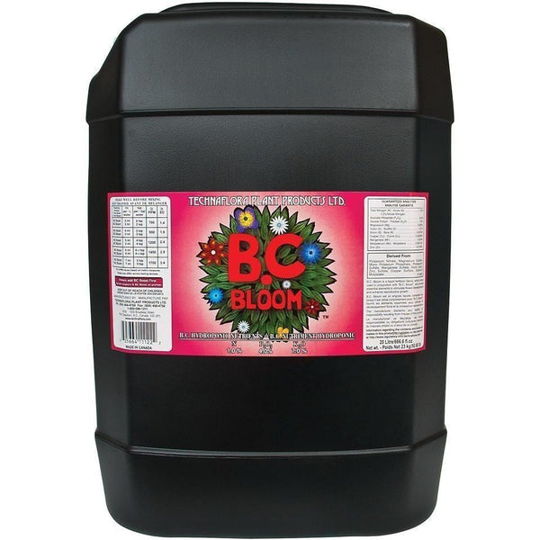 Technaflora® B.c. Bloom 20L Nutrients | Liquid