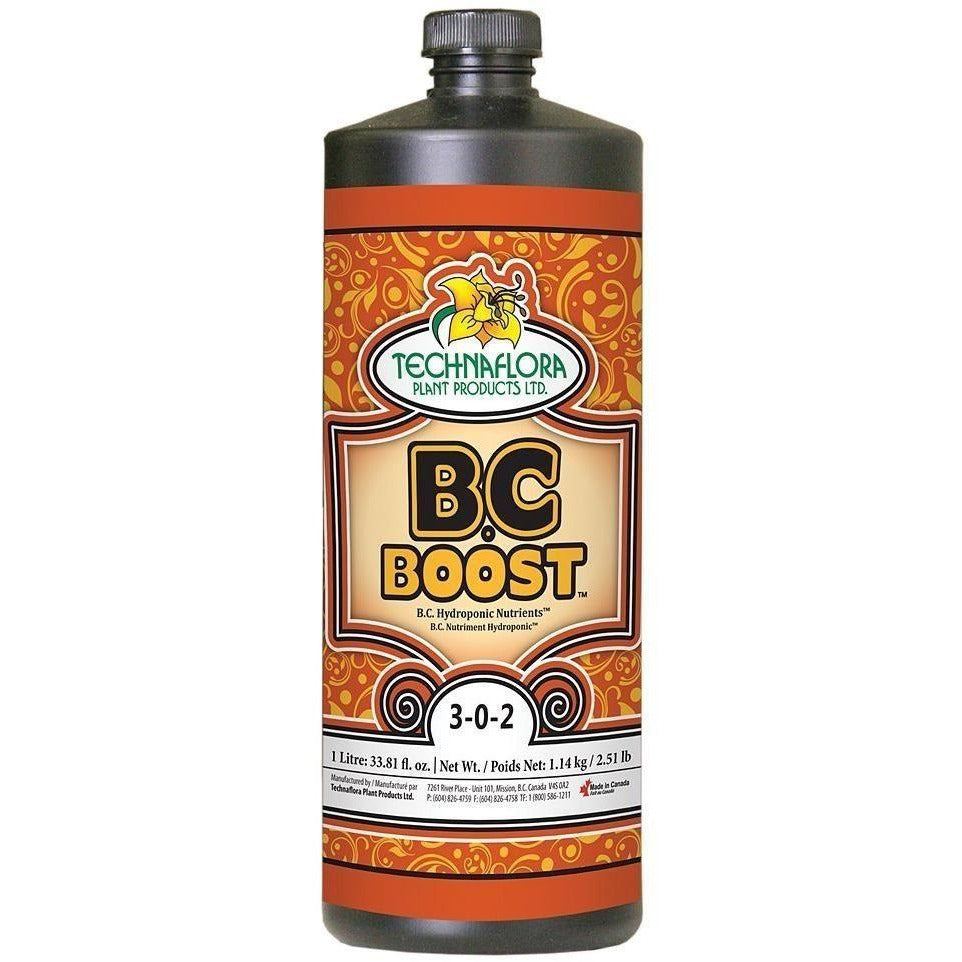 Technaflora® B.C. Boost, L