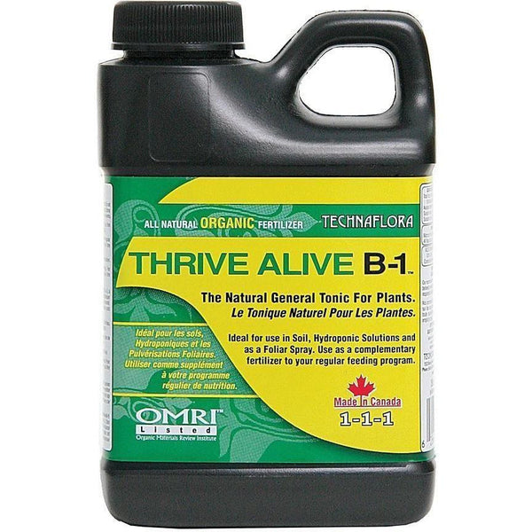 Technaflora® Thrive Alive B-1 Green, 250 mL