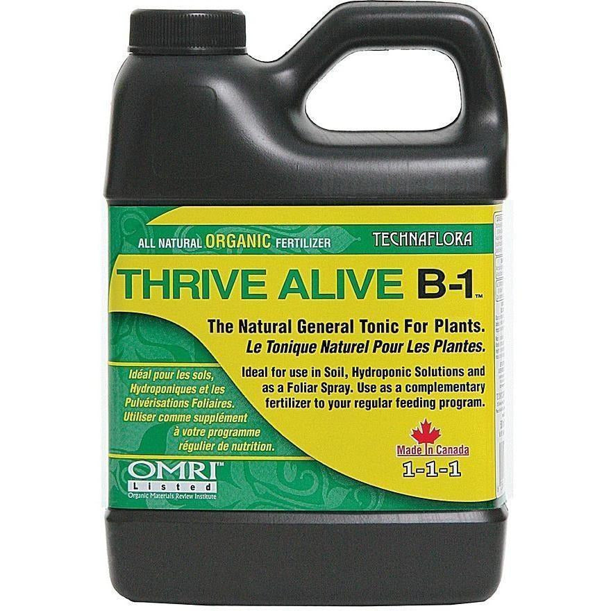 Technaflora® Thrive Alive B-1 Green, 500 mL