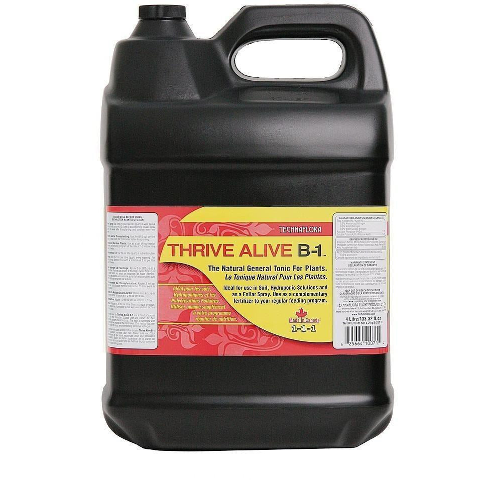 Technaflora® Thrive Alive B-1 Red, 10L