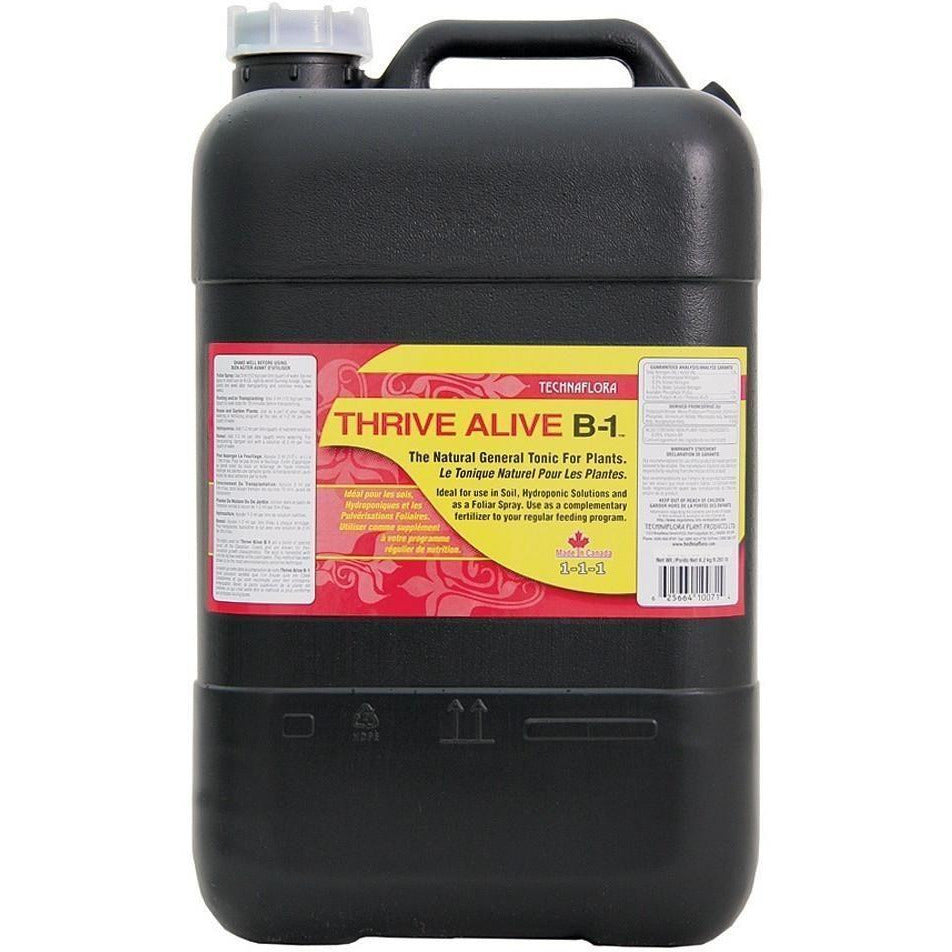 Technaflora® Thrive Alive B-1 Red, 20L