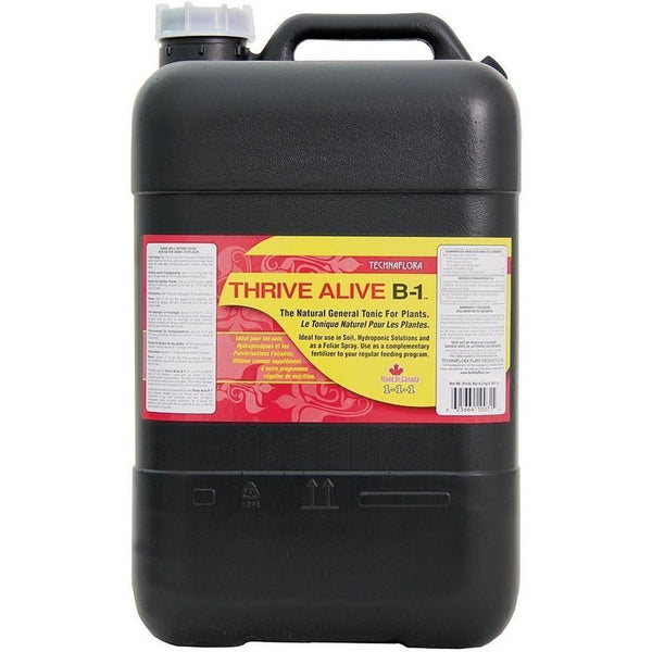 Technaflora® Thrive Alive B-1 Red 20L Nutrients | Liquid