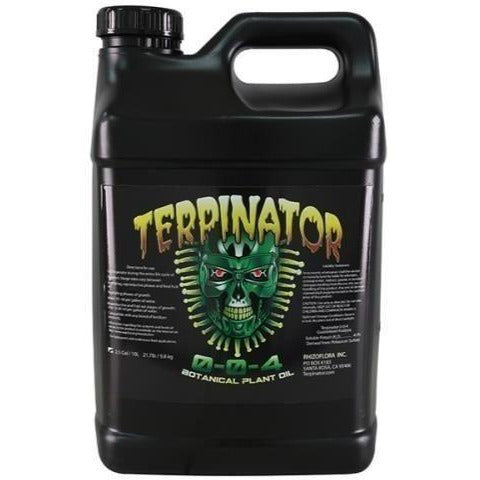 Terpinator 10L Nutrients | Liquid