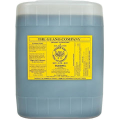The Guano Company Budswel Liquid, 5 gal (CA Label) | Special Order Only