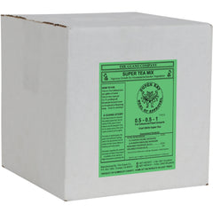The Guano Company Super Tea, 12 lb (CA Label) | Special Order Only