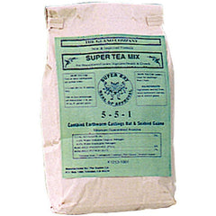 The Guano Company Super Tea, 2 lb (CA Label) | Special Order Only